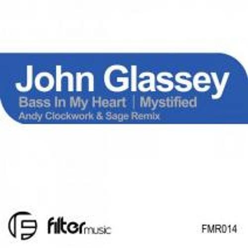 John Glassey-Mystified (Original mix)