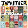 JAPANTHER-More Teachers, Less Cops
