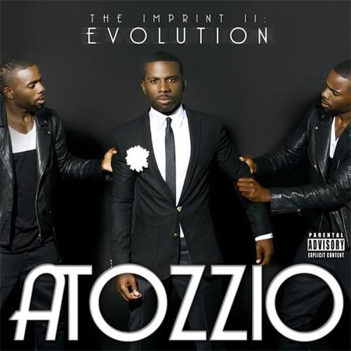 Atozzio - Being a Man