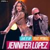 Jennifer Lopez - Live It Up ft. Pitbull (MLo Production Remix)