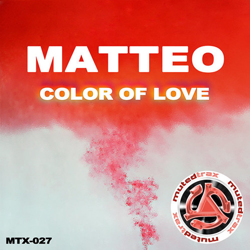 MATTEO - COLOR OF LOVE ( DEEP BEACH MIX ) PROMO