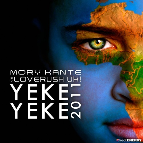 Mory Kante   Yeke Yeke ( Voinic Remix ) [Preview]