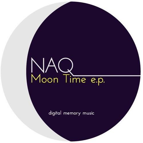 Moon Time version 03 by Naq I freak da rhytme