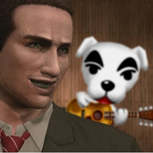 Deadly Premonition - Life is Beautiful (Whistle theme) feat. KK Slider
