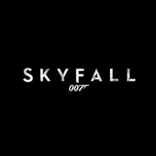 Easy- Sky Fall (Adele)