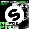 Martin Garrix - Animals (Riggi & Piros Remix) **SUPPORTED BY TIESTO, HARDWELL, CARNAGE & CLOCKWORK**