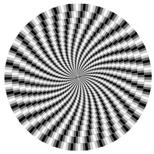 Still in a circle