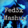 Noisecontrollers & showtek - Get loose (fed3x mashup, original vs tiesto remix)