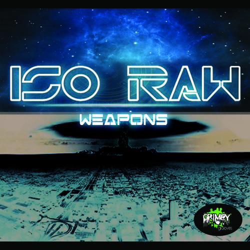 Iso Raw - Ironhide