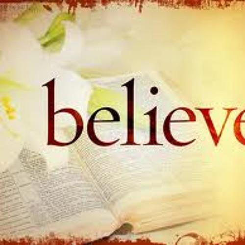 Believe (cover)