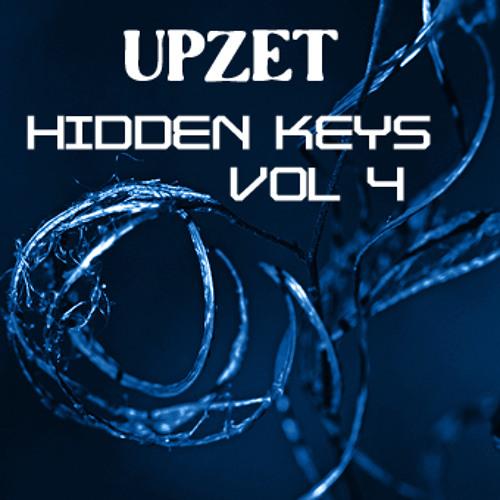 Upzet - Hidden Keys Vol. 4 (06/2013)