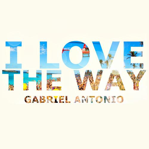 I Love The Way (Radio Version)