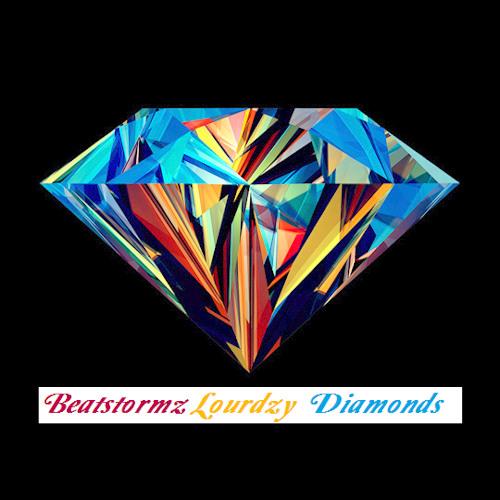 Diamonds Prod By Jahwad BeatstormzLourdzy(démo)