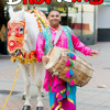 Dhol Services | Dhol Player