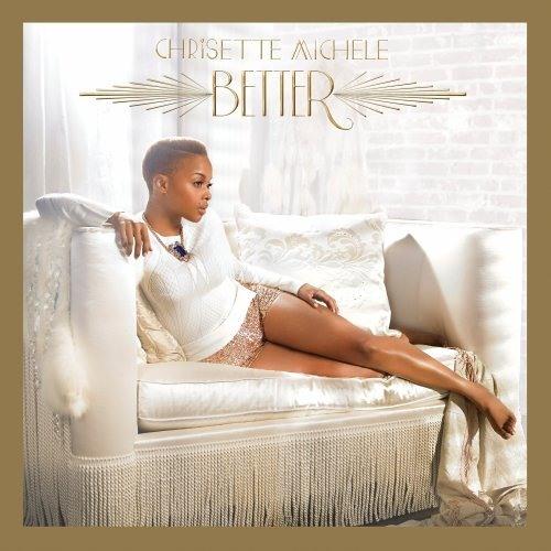 Chrisette Michele - Snow