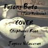Pusong Bato (Jovit Baldivino) Philippines cover @StephanusRian and Jayvee Villaceran