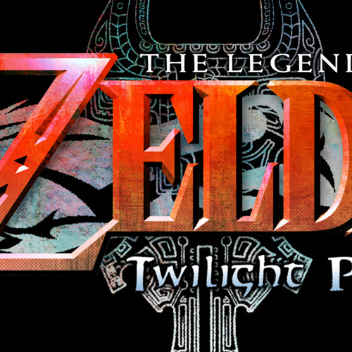 Twilight Princess Lullaby - Zelda QMix