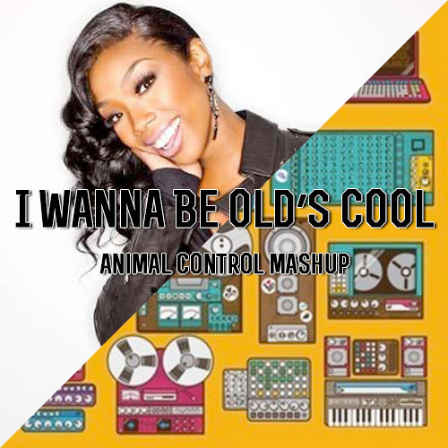 I Wanna Be Old's Cool (Animal Control Mashup) - Brandy vs. Ant Brooks vs. Cecyl