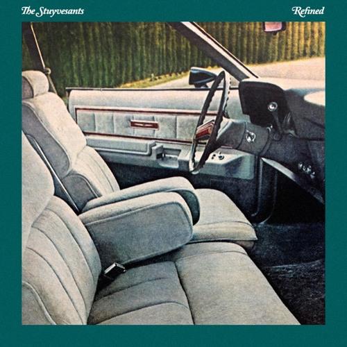 The Stuyvesants - Thunderbird