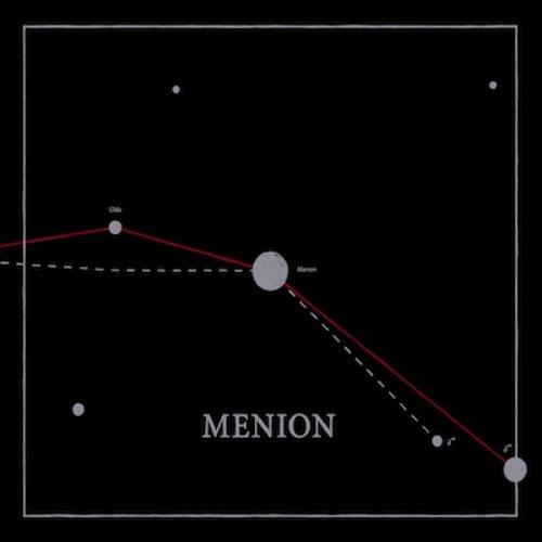 """[LBN019] Menion - """"Stai attento ai segnali"""""""