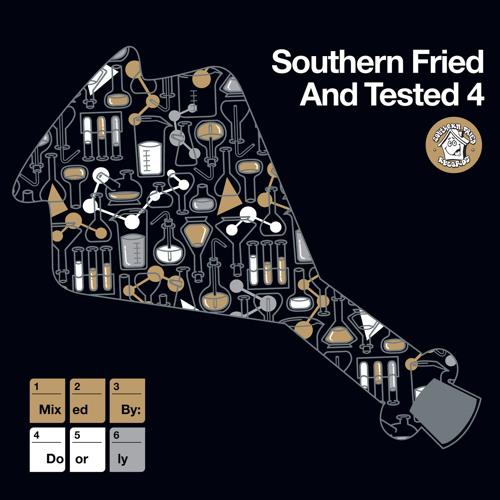 Fried & Tested 4 (DJ Sampler)