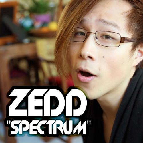 """ZEDD - """"SPECTRUM"""" COVER (@Rosendale)"""