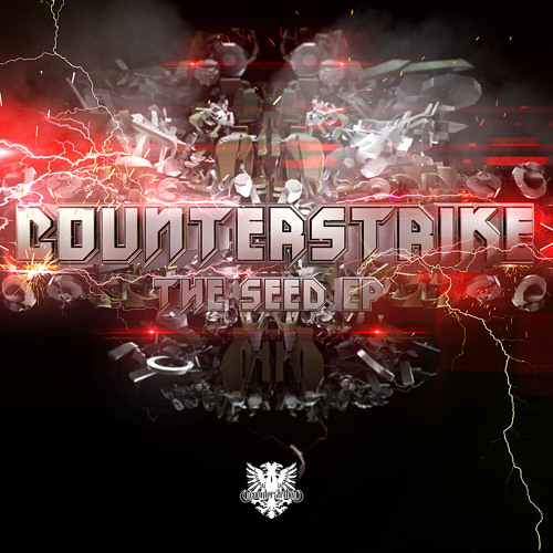 Counterstrike - The Seed EP (Beatport exclusive 12 June)