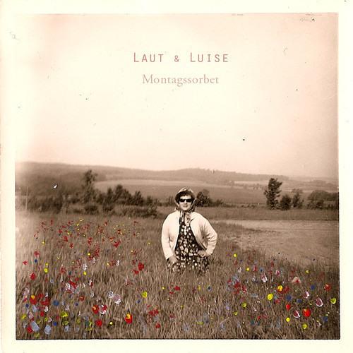 Montagssorbet mit Laut & Luise - #014: Das Konglomerat