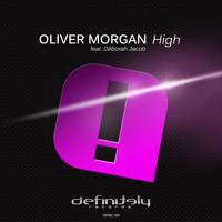 Oliver Morgan feat. Déborah Jacob - High (Extended Mix)