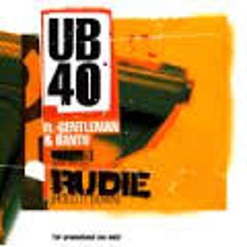 Rudie (Hold It Down) Featuring Gentleman & Bantu