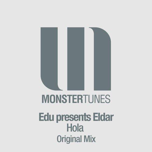 Edu presents Eldar - Hola (Radio Edit)
