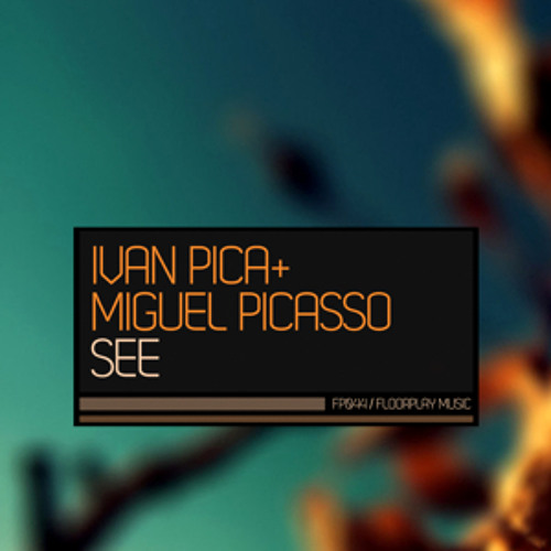 Ivan Pica & Miguel Picasso - See (Federico Scavo Remix)