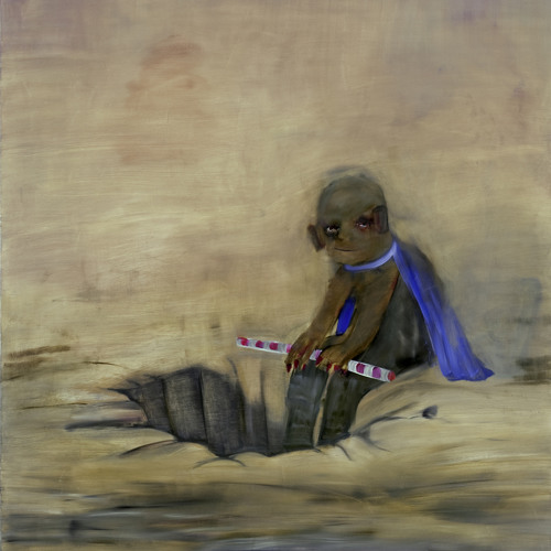 Kaboom Karavan - Kartoon Kannibal