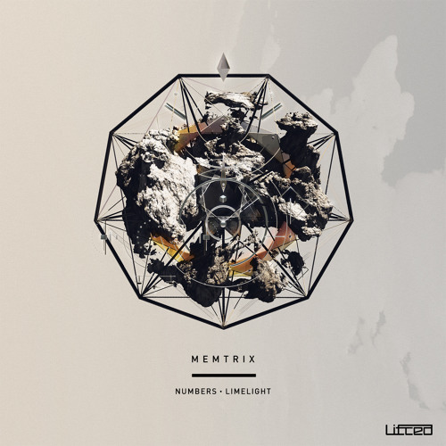 Memtrix - Numbers (LFTD015) - OUT NOW
