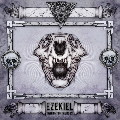 EZEKIEL - Golden Eye