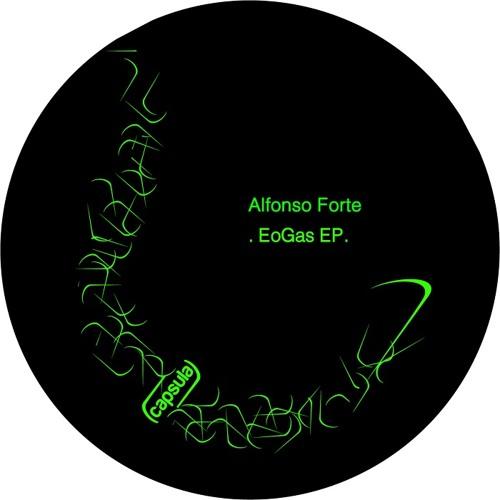 Alfonso Forte - EoGas (Original Mix) [Capsula]