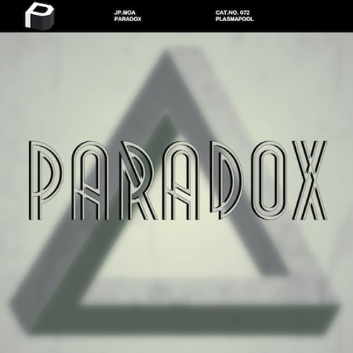 Jp.Moa - Paradox
