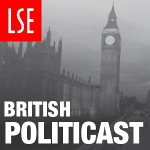 British Politicast Episode 1: The Riots of 2011
