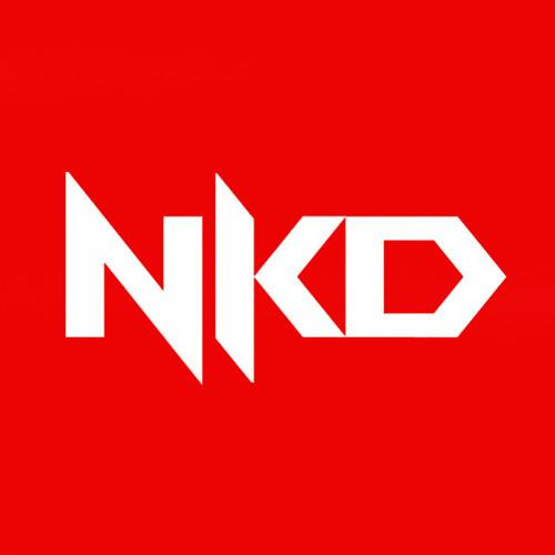 DJ NKD-JENE LAGA HUN(REMIX)