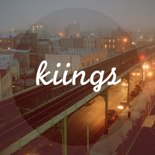 Rhye - Open (Kiings Remix)