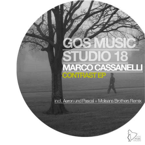 Marco Cassanelli - Brandenburg (Original Mix)