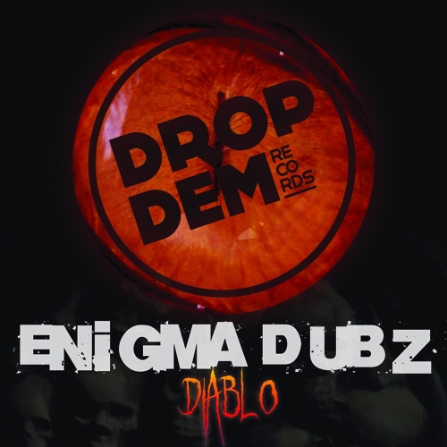 ENiGMA Dubz - I'm Watching You [Forthcoming Drop Dem Records - OUT NOW]