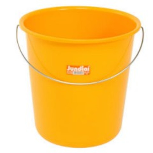 Bucket Drumming