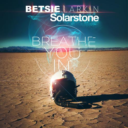TEASER Betsie Larkin & Solarstone - Breathe You In (Solarstone Pure Radio Edit)