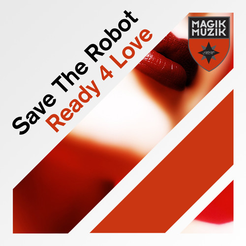 TEASER Save The Robot - Ready 4 Love