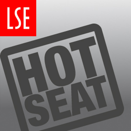 The HotSeat | 26 April 2013 | Analysis of the UK's recent economic data