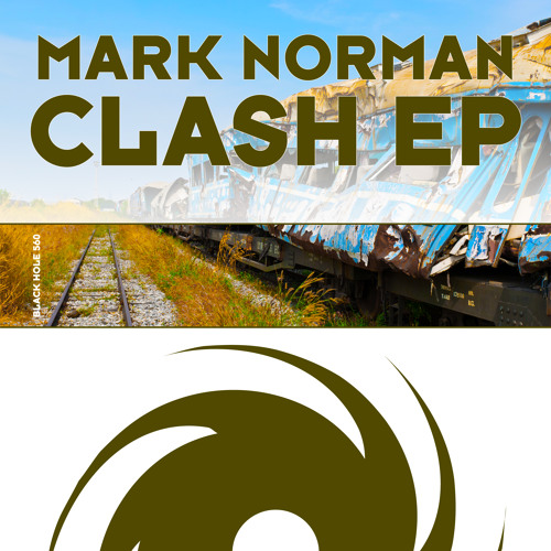 TEASER Mark Norman - Clash