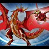 Bakugan Battle Brawlers New Vestroia - Cho Saikyo Warriors.mp3