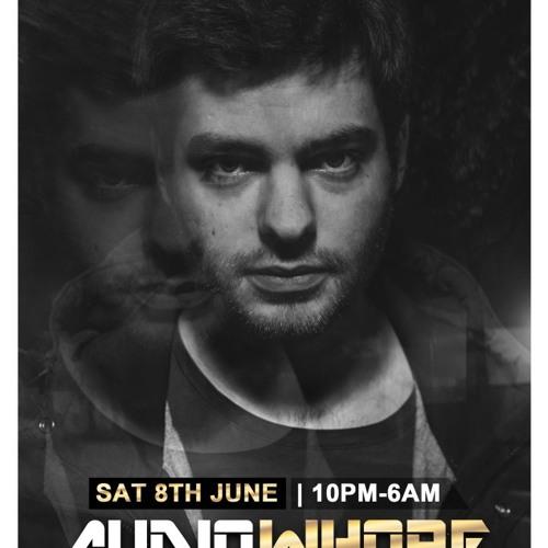 Audio Whore 8th June Coronet - DJ Majesty Live