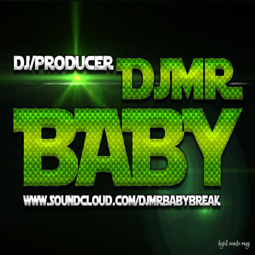I Need Your Love (DjMrBaby Breaks Mix) 128kbps CUT